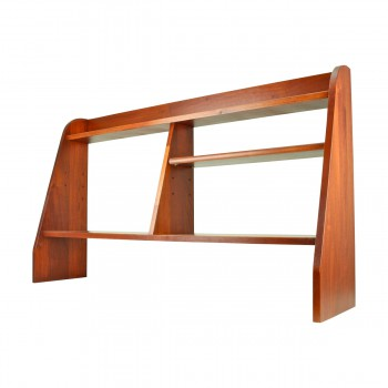 <PRE>Computer Desk Shelf Cherry Stain Hardwood 44inchW </PRE>zoom5