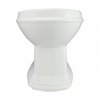 <PRE>Toilet Part White Sheffield Elongated Rear Entry Toilet Bowl Only</PRE>zoom3