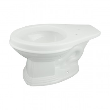 <PRE>Toilet Part White Sheffield Elongated Rear Entry Toilet Bowl Only</PRE>zoom4