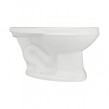 <PRE>Toilet Part White Sheffield Elongated Rear Entry Toilet Bowl Only</PRE>zoom5