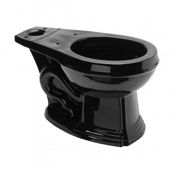 <PRE>Toilet Part Black Sheffield Round Toilet Bowl Only</PRE>zoom3