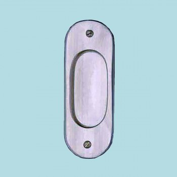 Door Pulls Satin Chrome Pull 5 116H Door Pull Door Pulls
