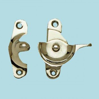 Traditional Window Sash Lock Brass Bright Chrome Window Pulls Window Lifts Sash Lock Brass