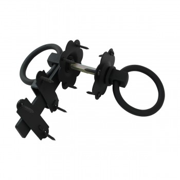 <PRE>Floral Gate Latch Heavy Duty Wrought Iron 5inch W </PRE>zoom12