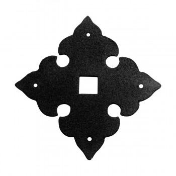 <PRE>Black Door Knocker Cast Iron Door Knockers for Front Door 7 Inch X 5.5 Inch</PRE>zoom8
