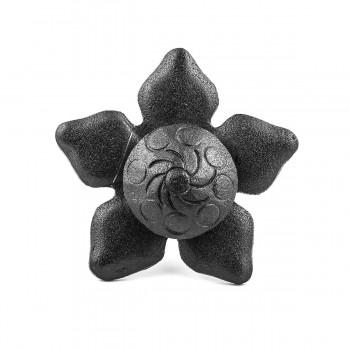 <PRE>Clavos Decorative Nail Big Head Black Iron 3inch H  </PRE>zoom5