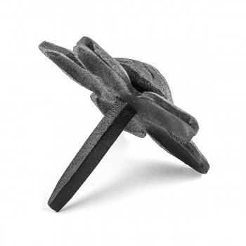 <PRE>Clavos Decorative Nail Big Head Black Iron 3inch H  </PRE>zoom6