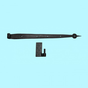 Door Hinges - Spear Pintle Hinge by the Renovator's Supply