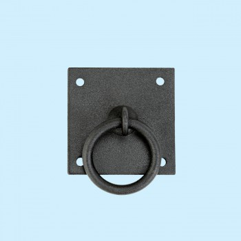 <PRE>Iron Cabinet Pulls Black RSF Coating Cabinet Ring Pulls 1 3/4 Inch</PRE>zoom2
