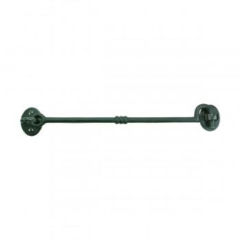 <PRE>Cabin Hook Eye Shed Gate Door Latch Locker Holder 11inch Iron </PRE>zoom7