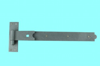 <PRE>Strap Black Wrought Iron Gate 3/4inch Offset Hinge Black Wrought Iron 19 in. W</PRE>zoom2