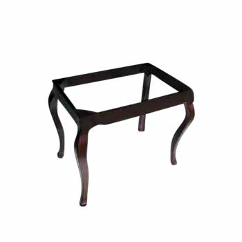 <PRE>Console Sink Provincial Legs Table Hardwood Wall Mount </PRE>zoom1