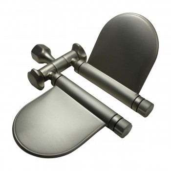 <PRE>Shower Head Nickel 98 Fine Mist Jets Wall Mount </PRE>zoom6