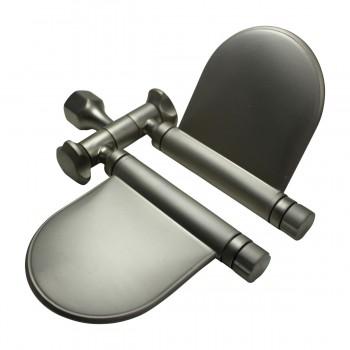 Shower Head Nickel 98 Fine Mist Jets Wall Mount Shower Head Shower Heads Bath Shower Head