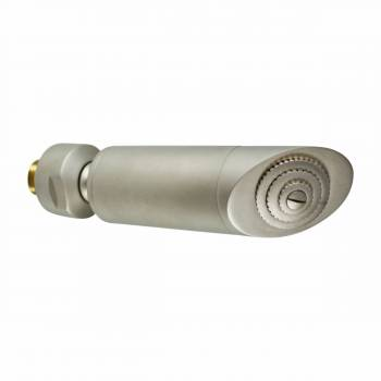 <PRE>Shower Heads Satin Nickel 90 Fine Mist Jets Showerhead Only </PRE>zoom1