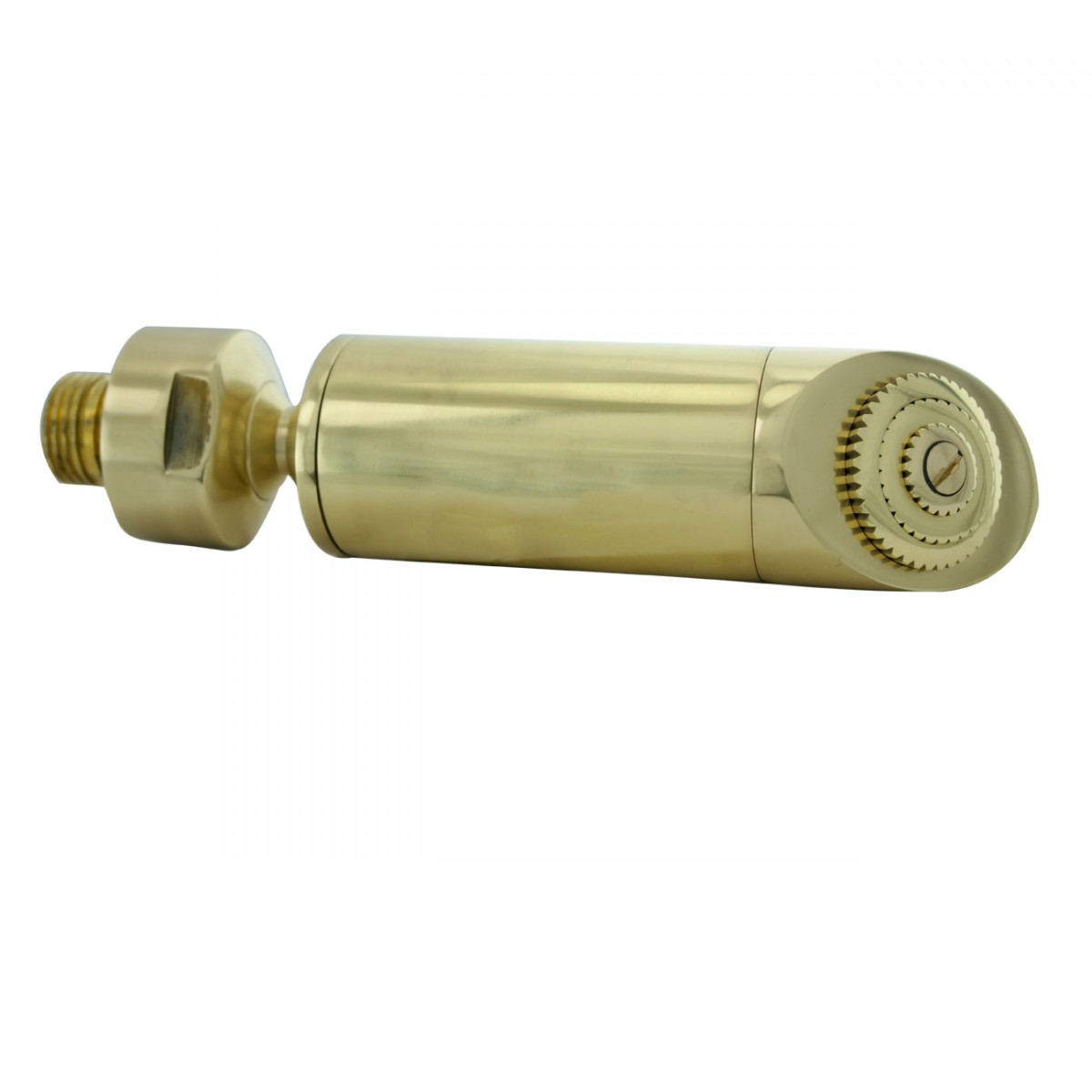 Shower Head Gold PVD Brass 90 Fine Mist Jets Showerhead Only Shower Head Shower Heads Bath Shower Head