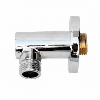 Shower Part Chrome Shower Water Connector Part Only 16270grid