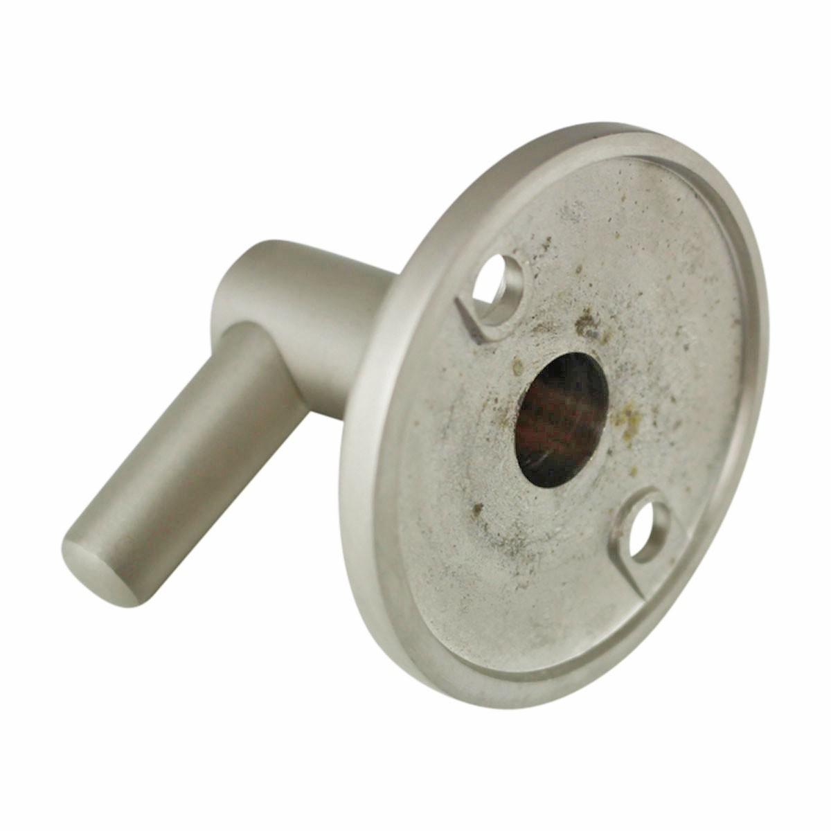 Shower Part Satin Nickel Brass Pin Bracket Part Only Shower Pin Mount Pin For Handshower Pin Wall Mount