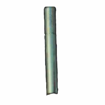 Hand Held Shower ONLY Satin Nickel Tangle-free hose