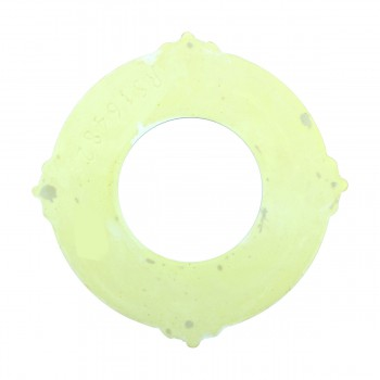 <PRE>Recessed White Spotlight Ring 4inch ID x 8&quot; OD Factory Primed Lightweight Urethane </PRE>zoom7