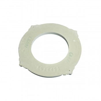 <PRE>Recessed Urethane Ceiling Medallion Trim White 6 inches ID x 10 inches OD</PRE>zoom5
