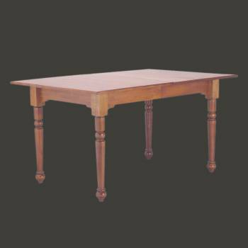 <PRE>Heritage Autumn Birch Dining Table Birch Autumn Stain Finish 56 x 38</PRE>zoom2