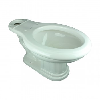 <PRE>Toilet Part White Lowboy Elongated Toilet Bowl Only </PRE>zoom4