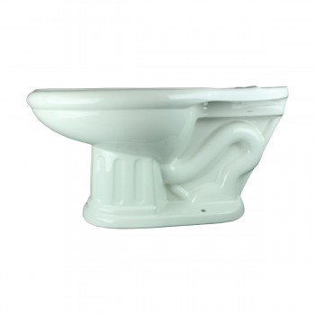 <PRE>Toilet Part White Lowboy Elongated Toilet Bowl Only </PRE>zoom5