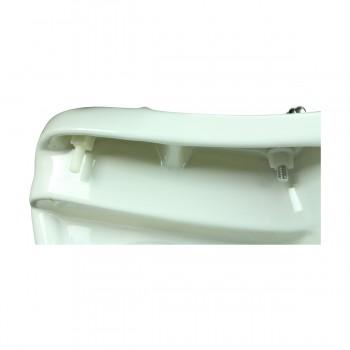 <PRE>Toilet Part White Lowboy Elongated Toilet Bowl Only </PRE>zoom9