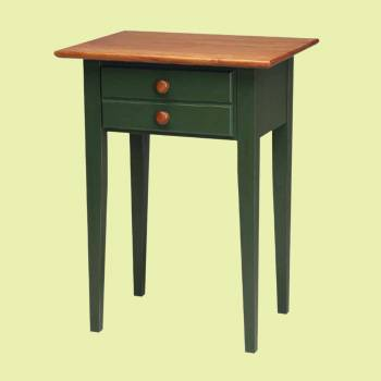 Lamp End Tables Bayberry Autumn Birch Homestead End Tables Living Room Living Bed Room Bayberry Homestead Wood Wooden End Lamp Tables Heirloom Birch Storage End Table