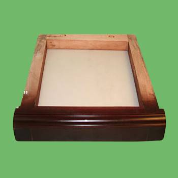<PRE>Toilet Part Natural Wood Frame for Ceramic High Tank Only </PRE>zoom2
