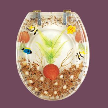 Toilet Seats -  by the Renovator's Supply