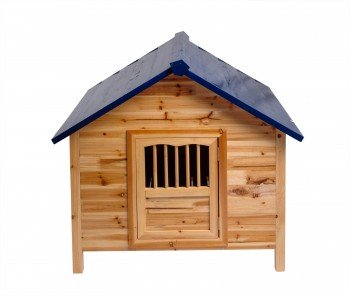 <PRE>Dog House Natural Asian Fir Dog House Large</PRE>zoom5