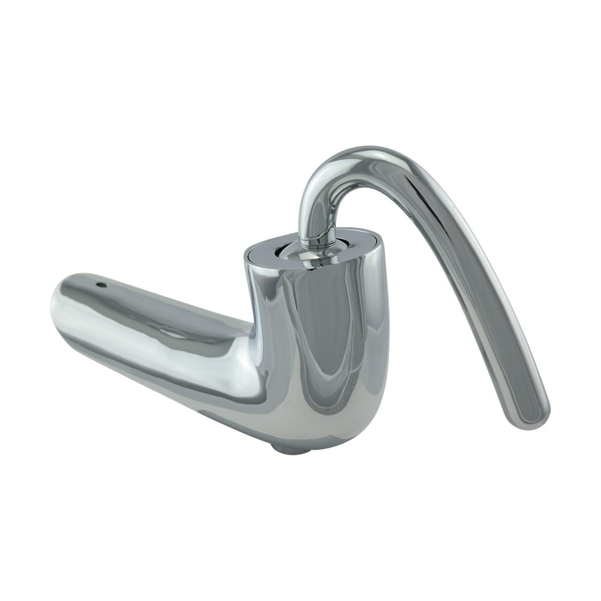 Bathroom Faucet Chrome Plated Modern Single Hole 1 Handle Chrome Bathroom Faucet Brass Bathroom Faucets Bathroom Faucet Single Handle