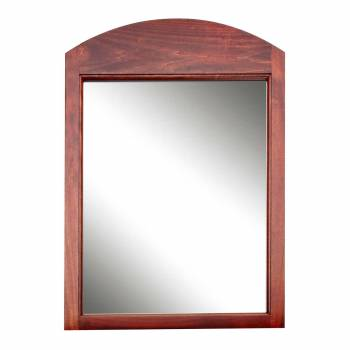 Mirror Cherry Hardwood Shaker 32