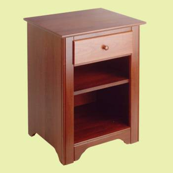 <PRE>End Tables Bedroom Cherry Stain Birch Shaker End Table Living Room</PRE>zoom2