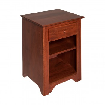 <PRE>End Tables Bedroom Cherry Stain Birch Shaker End Table Living Room</PRE>zoom3