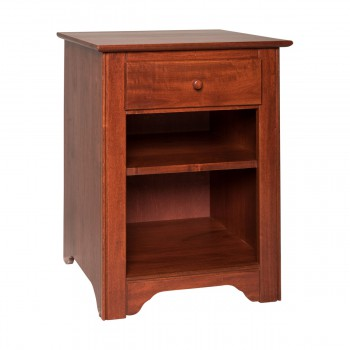 <PRE>End Tables Bedroom Cherry Stain Birch Shaker End Table Living Room</PRE>zoom4