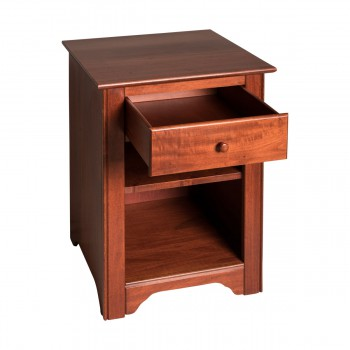 <PRE>End Tables Bedroom Cherry Stain Birch Shaker End Table Living Room</PRE>zoom8