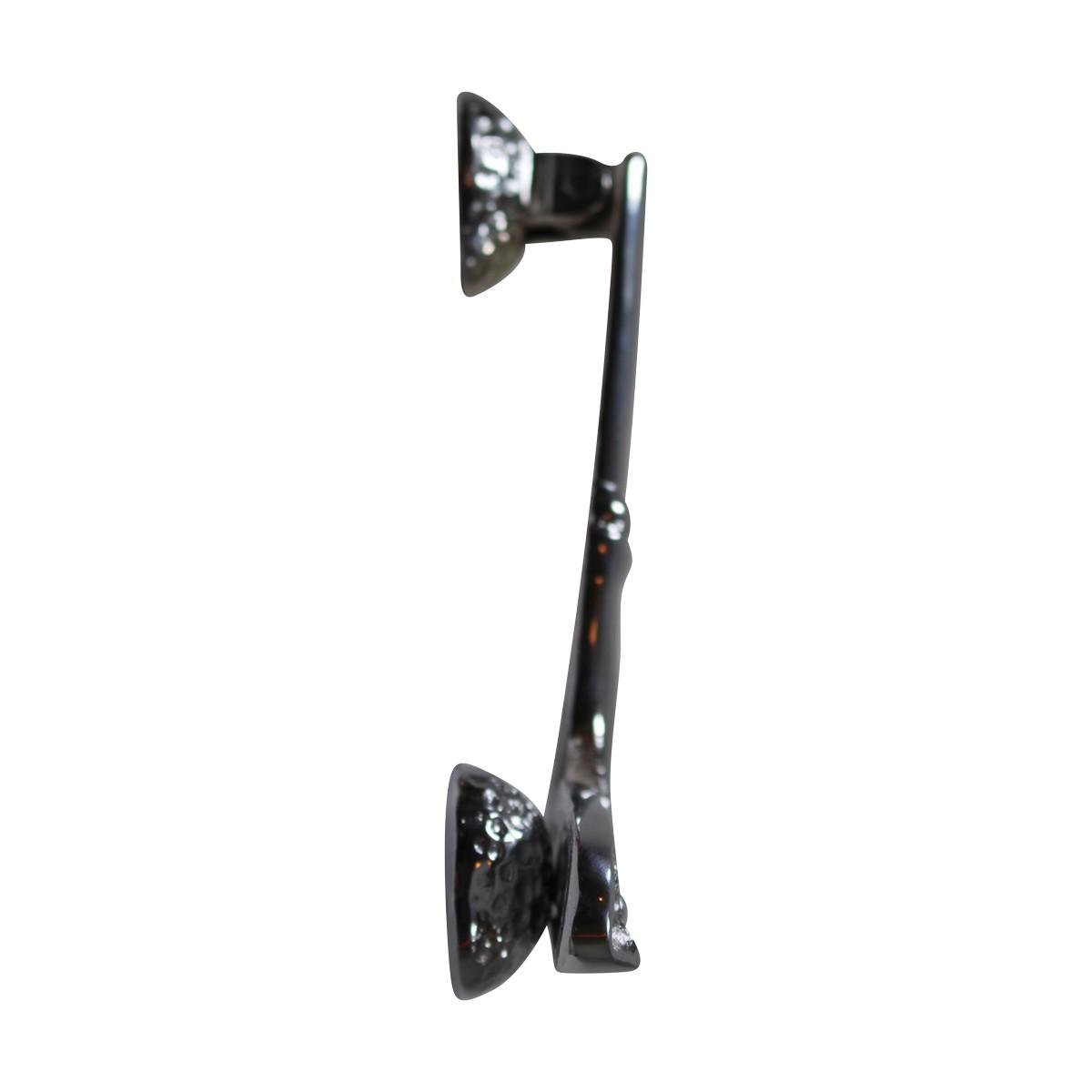 Chrome Brass Vintage Door Knocker Golf Putter 5H Chrome Door Knocker Antique Door Knockers Victorian Door Knocker