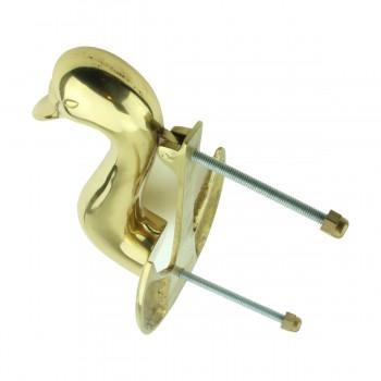 Solid Brass Victorian Door Knocker Swan Imperfect Brass Door Knocker Solid Brass Door Knocker Solid Brass Door Knockers