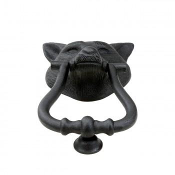<PRE>Black Door Knockers For Front Door Cast Iron Animal Door Knocker Fox </PRE>zoom5