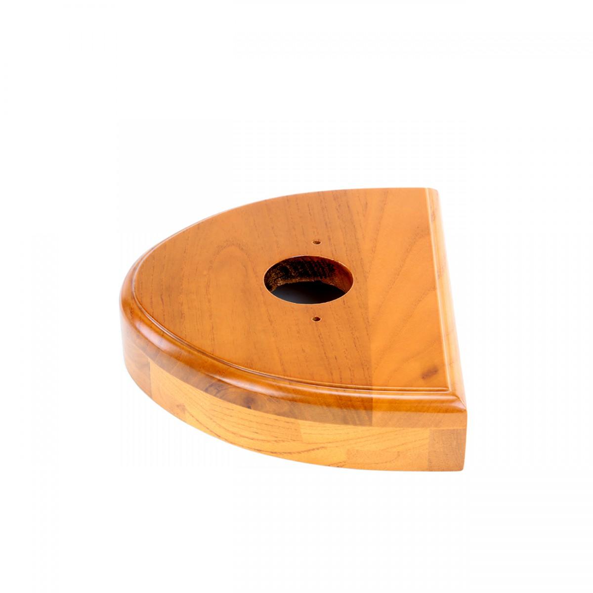 Toilet Part Light Oak Hardwood for High Tanks Toilet Part Toilet Parts Toilet Replacement Part