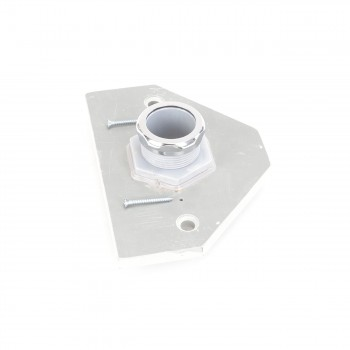 <PRE>Toilet Part Plastic High Tank Toilet Chrome Plastic Panel </PRE>zoom5