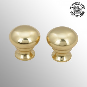 Brass Stair Carpet Rod Ball Finial Decorative Tip Pair Carpet Rod Carpet Rods Stair Rod