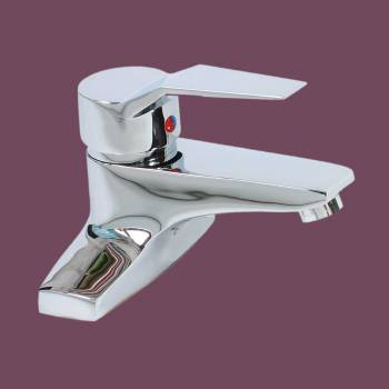 Craft Faucet Chrome - Corner sinks, corner sink info & unique corner accessories, quantity discounts on corner toilets, corner pedestal sinks, corner wall mount sinks, corner console sinks, counter top corner sinks, corner counter top sinks, glass corner pedestal sinks, corner cabinets, corner bathroom fixtures, corner bathroom sinks, corner sink faucets & free shipping by Renovator's Supply.