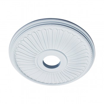 <PRE>Ceiling Medallion White Urethane 20inch Diameter  </PRE>zoom3