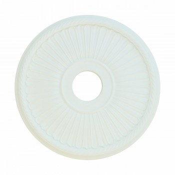 <PRE>Ceiling Medallion White Urethane 20inch Diameter  </PRE>zoom5