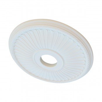 <PRE>Ceiling Medallion White Urethane 20inch Diameter  </PRE>zoom6