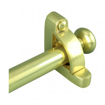 <PRE>Ball Tip Stair Carpet Rod Set Bright Brass 36 Inch L 1/2 Inch D</PRE>zoom4